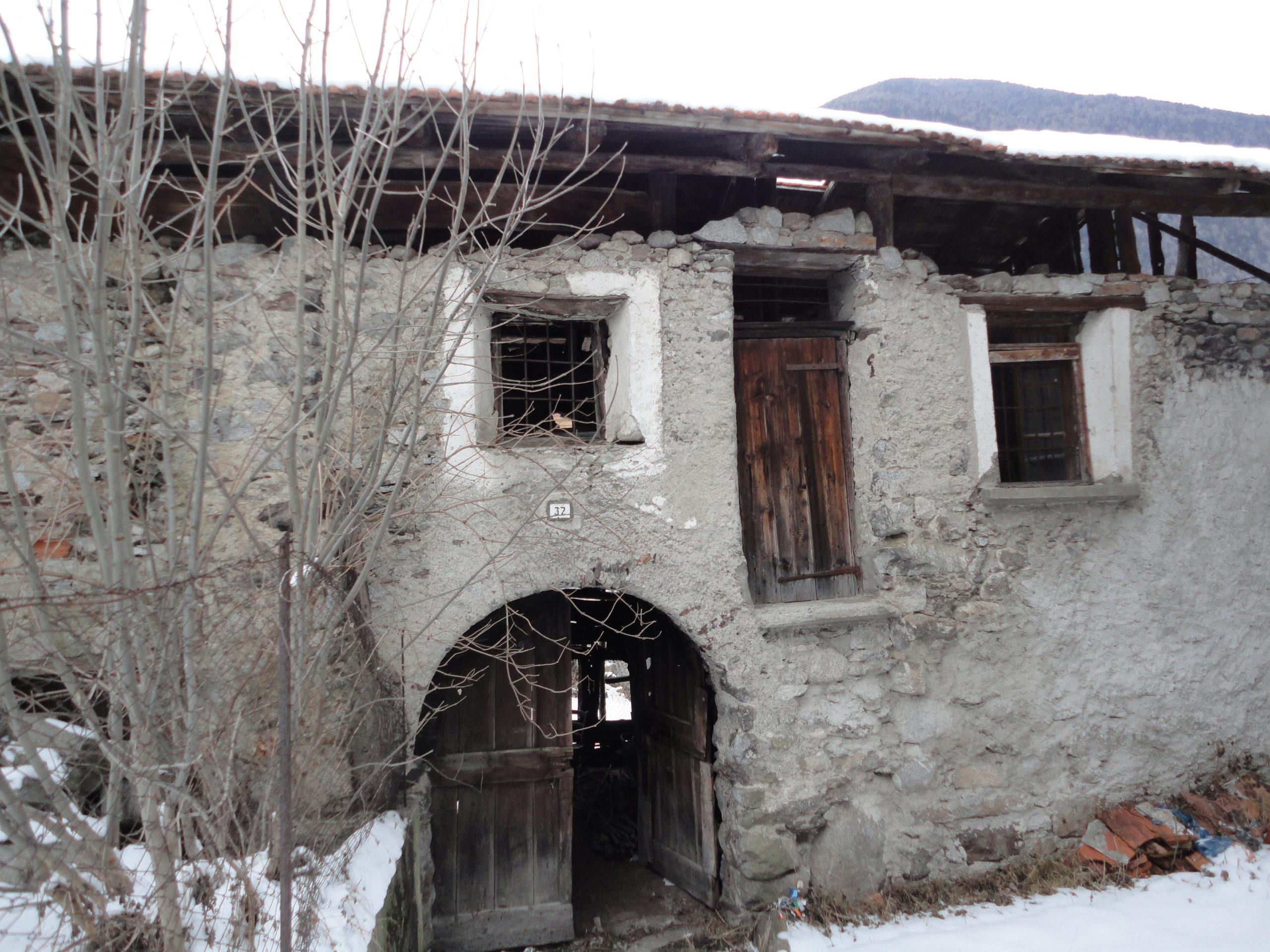 Ampia proprietà immobiliare