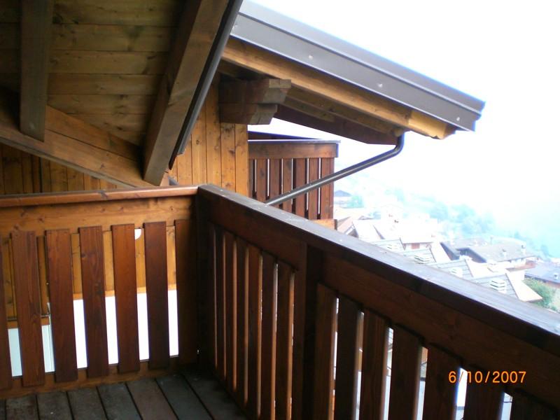 balcone soprax